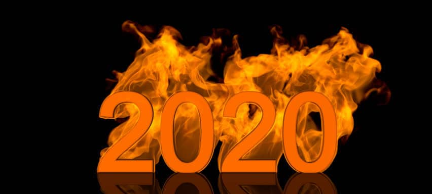 2020 was a dumpster fire – Be kind – Rocky Mountain Fiction Writers